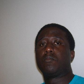 Steven, 35, Houston, United States