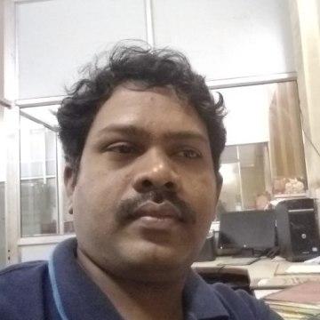 Kshirod Mahanta, 36, Bhubaneswar, India