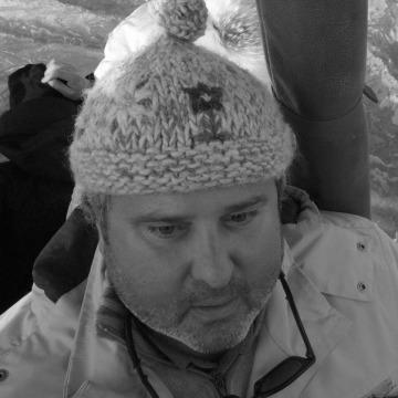Giancarlo Loddi, 56, Windhoek, Namibia