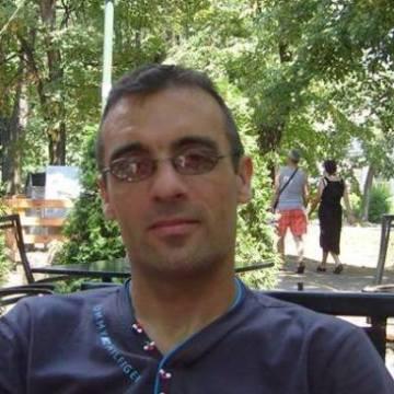 nenad saja  facebooc, 40, Belgrade, Serbia