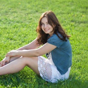 Svetlana Shumilina, 36, Moscow, Russia
