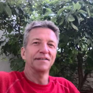 John, 58, Texas City, United States