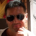 Gerardo Borriello, 41, Napoli, Italy