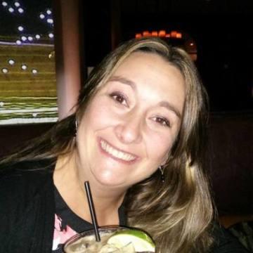 Alejandra, 37, Montevideo, Uruguay