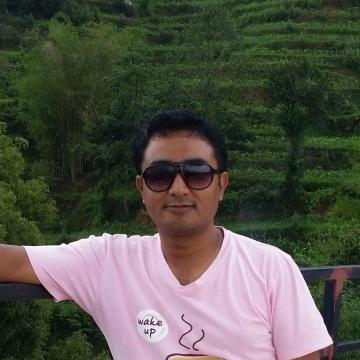surendra maharjan, 40, Kathmandu, Nepal