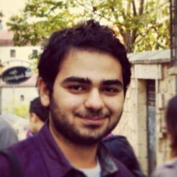 Murat, 24, Mersin, Turkey