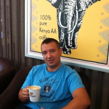влад, 40, Zaporozhe, Ukraine
