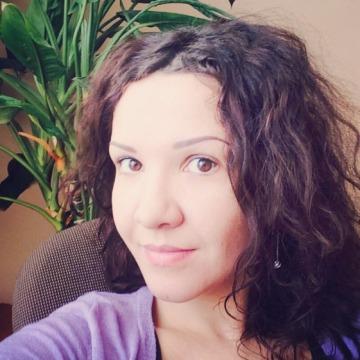 Юля, 29, Russia, United States