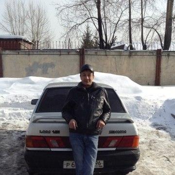 миша, 38, Ekaterinburg, Russia