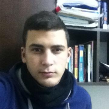hazem obeid, 21, Abu Dhabi, United Arab Emirates