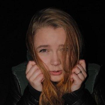 Ulyana, 20, Vologda, Russia