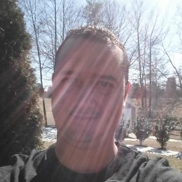 Francisco, 38, Abu Dhabi, United Arab Emirates