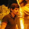 can, 27, Istanbul, Turkey