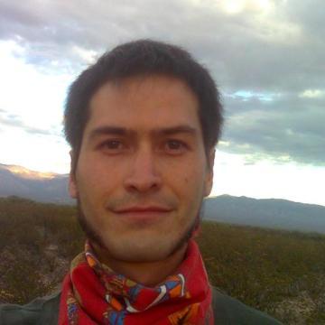 Luis Mitre, 33, Guadalajara, Mexico