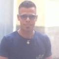 Massimo Massimo, 30, Rome, Italy