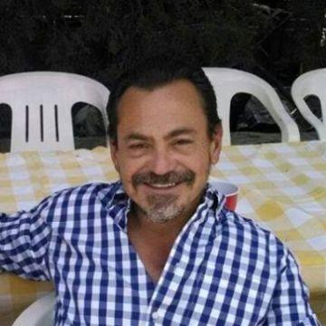 Martin Gherrera, 50, Queretaro, Mexico