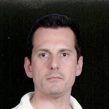 Esteban Safont Capdevila, 46, Barcelona, Spain