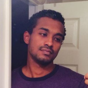 Osman Bashir, 34,
