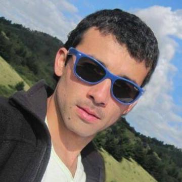 Alex, 32, Temuco, Chile