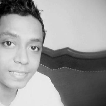 Arq Faervam Valencia, 32, Colombiano, Colombia