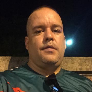 Jorge D Figueroa, 42, Salisbury, United States