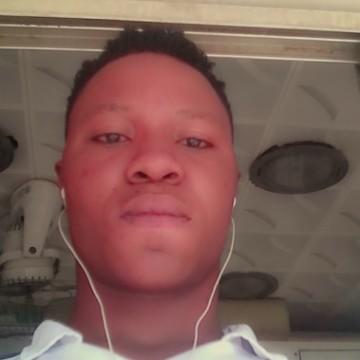 Felix, 30, Lagos, Nigeria