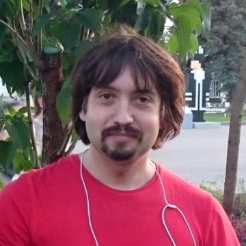 Кирилл, 30, Moscow, Russia