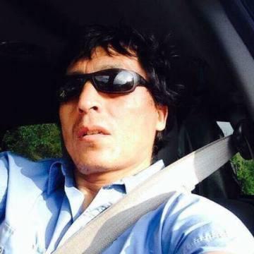 Guido Velarde, 34, Greenbelt, United States