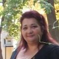 Tatiana Vanina, 54,