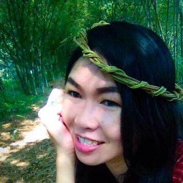 Rose Black, 37, Bangkok Noi, Thailand
