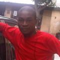 okafor prince, 31, Asaba, Nigeria