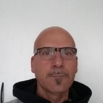 Alessandro Borzaga, 56, Bolzano, Italy