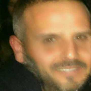juan antonio, 38, Malaga, Spain