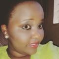 Glory Shuma, 25, Dar Es Salam, Tanzania