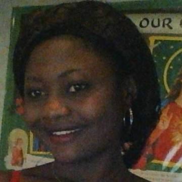 nilstella, 27, Douala, Cameroon