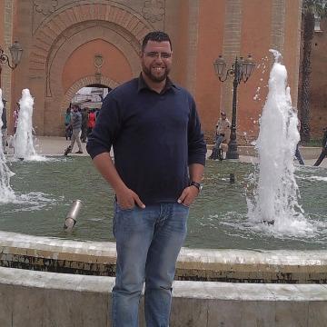 mous, 33, Taza, Morocco
