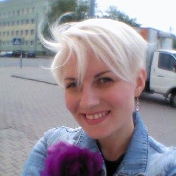 Анастасия Борисова, 30, Mogilev, Belarus