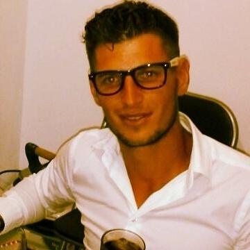 Daniel Ciprian Lungu, 28, Lleida, Spain