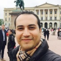 Ahmed Afifi, 31, Dubai, United Arab Emirates