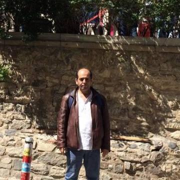 mustafa ertürk, 44, Kayseri, Turkey