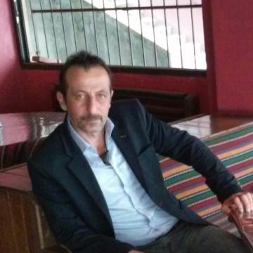Yusuf AliKoç, 42,