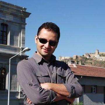 Sait, 35, Antalya, Turkey