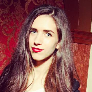Анна, 22, Sumy, Ukraine