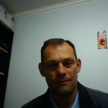marcelo, 42, Ushuaia, Argentina