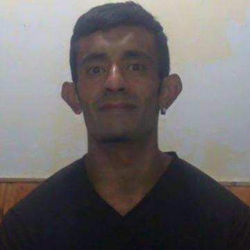 alejandro, 33, Salta, Argentina
