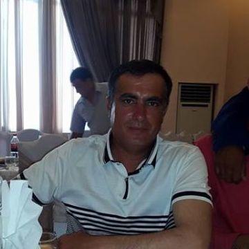 Abdullah Esmer, 39, Antalya, Turkey