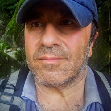 namik , 48, Istanbul, Turkey