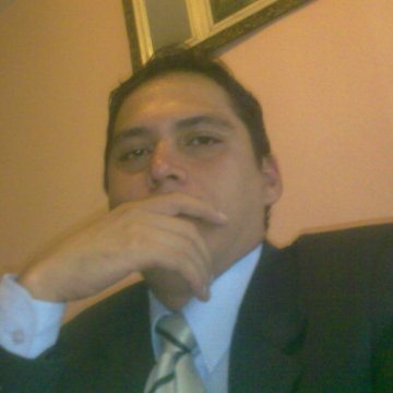 Raul Avila, 35, Salta, Argentina
