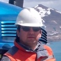 Ricardo Roco Villar, 44, Talca, Chile
