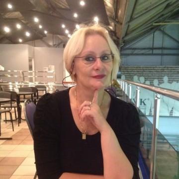 Светлана Рейнгольдовна, 55, Moscow, Russia